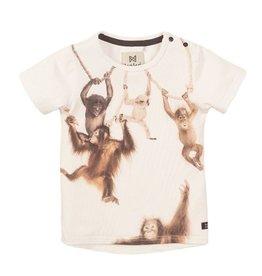 Koko Noko SP21 B Monkey T-Shirt
