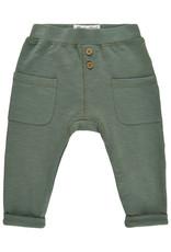 MinyMo SP21 BbyB Green Pants