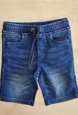 SP21 B Med Blue Jean Shorts