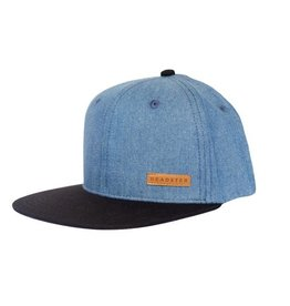 Headster Kids SP21 Jeany Blue Ball Cap