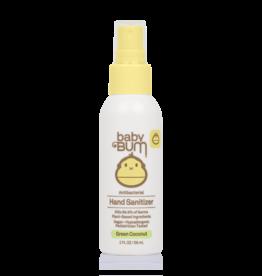 SunBum Baby Bum SP21 Hand Sanitizer