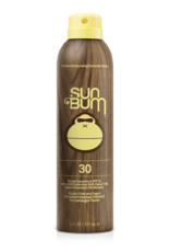 SunBum Sun Bum SPF 30 Sunscreen Spray  6oz