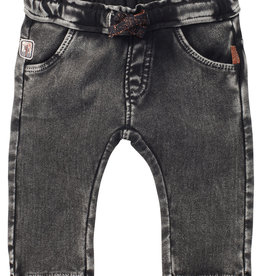Noppies SP21 Bby G Blk Jeans
