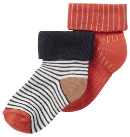 Noppies SP21 Bby B White Sand Socks