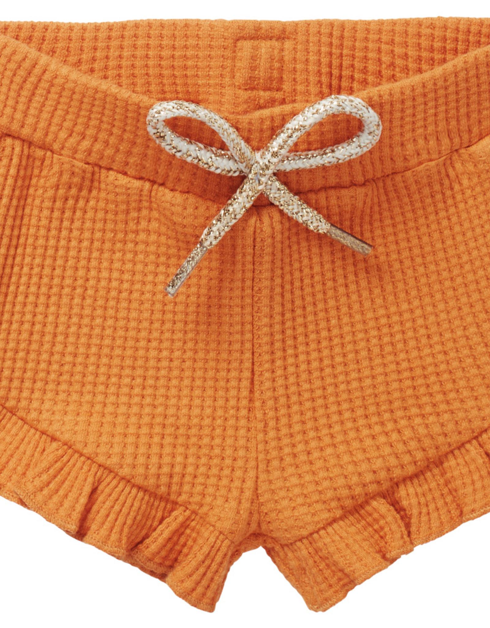 Noppies SP21 BbyG Ruffled Merfy Shorts