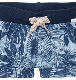 Noppies SP21 BbyB Blue Thunder Shorts
