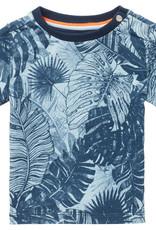 Noppies SP21 BbyB Blue Tonden T-Shirt