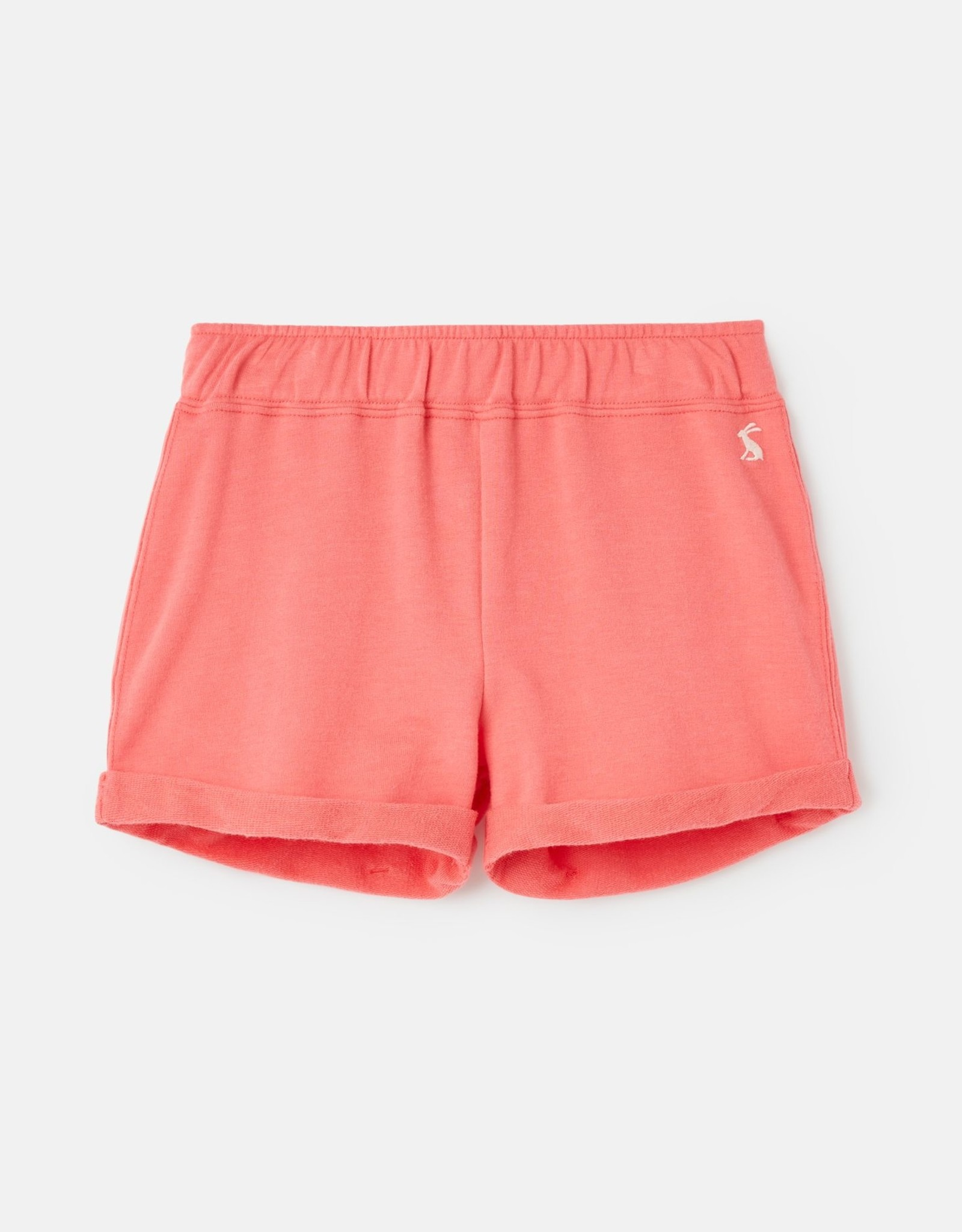 Joules SP21 G Coral Shorts
