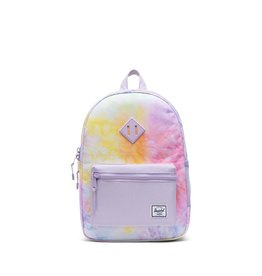 Herschel Supply Co. SP21 TieDye / Lilac Heritage Youth Backpack