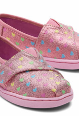 TOMS TOMS SP21 Tiny Glimmer Hearts