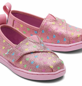 TOMS SP21 Tiny Glimmer Hearts
