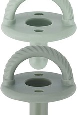 Itzy Ritzy Sweetie Soother pacifier 2pk