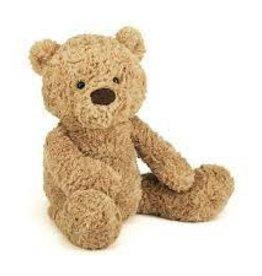 Jelly Cat Bumbly Bear Stuffed Animal