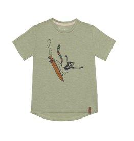 DeuxParDeux SP21 B Lemur Shirt