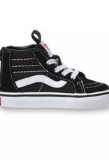 Vans SK8-Hi Zip Black/white