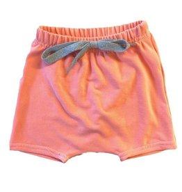 Portage & Main SP21 Peach Harem Shorts