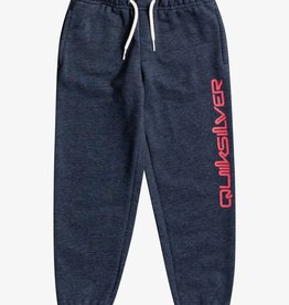 Quiksilver FA21 B Screen Trackpant Navy