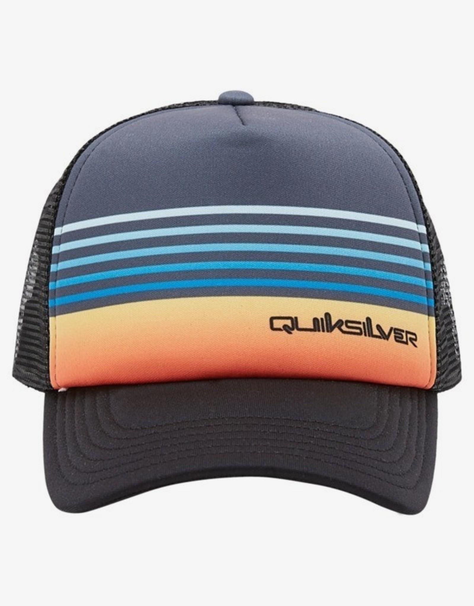 Quiksilver FA21 Leash Pull Boys Hat 2-6Y