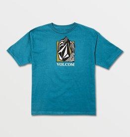 Volcom FA21 B Crostic T-Shirt