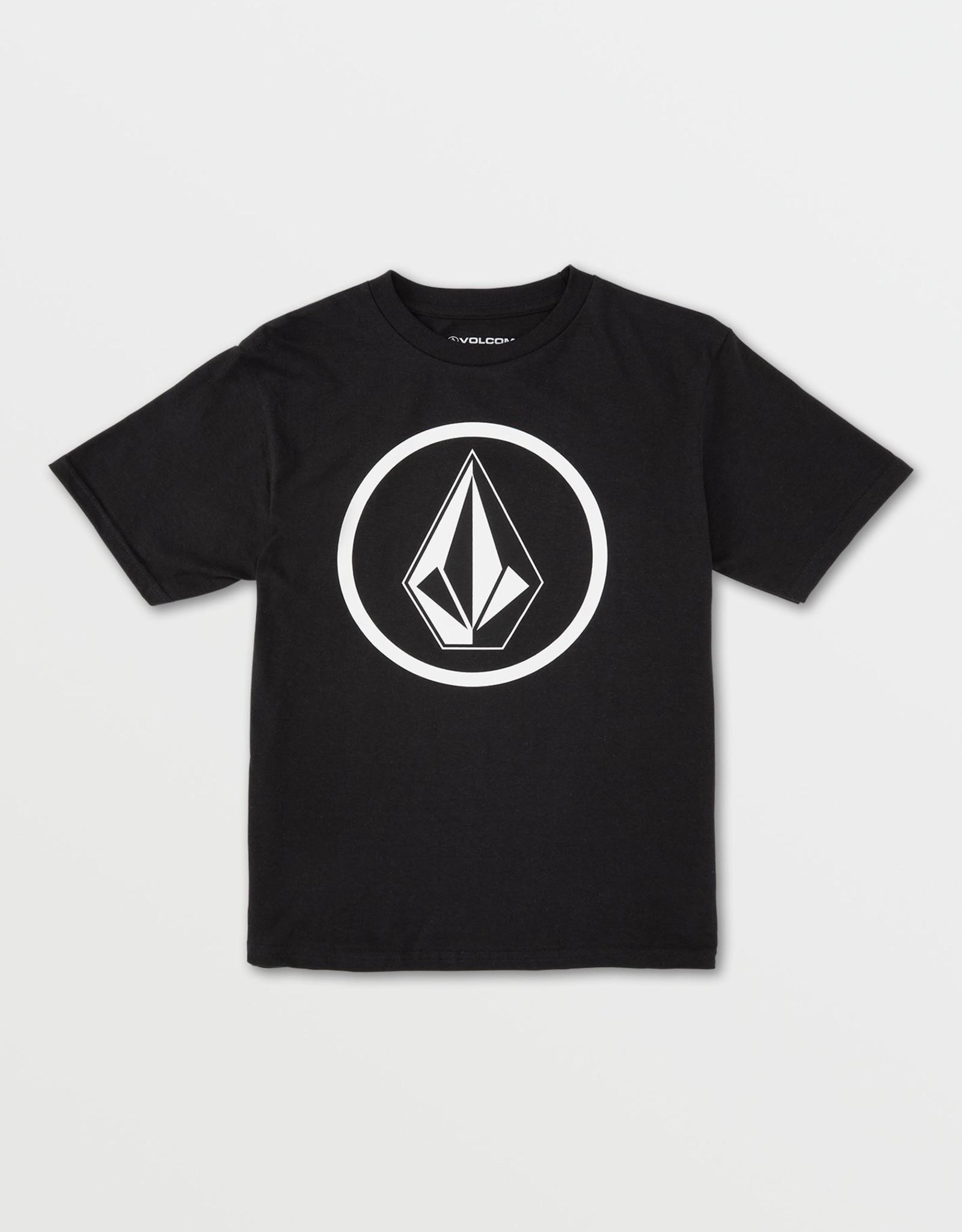Volcom FA21 Circle Stone t-shirt
