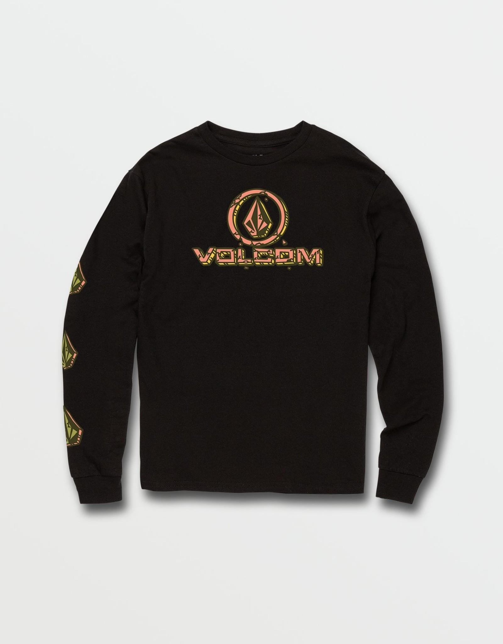 Volcom FA21 Monolith LS