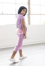 Jill Yoga FA21 Split T-shirt
