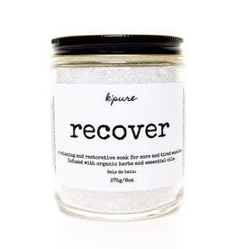 K'Pure Recover Bath Salt