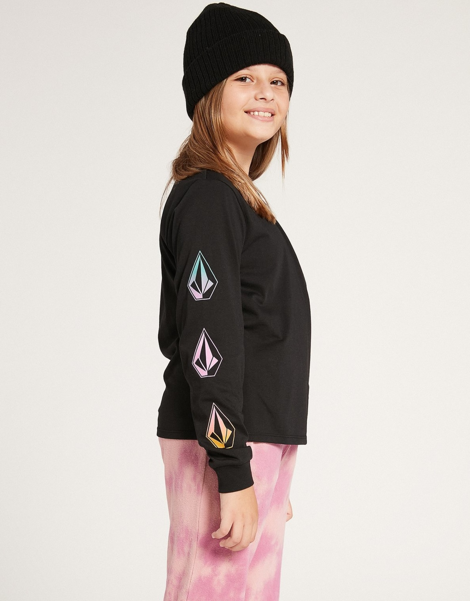 Volcom FA21 G Made From Stoke LS