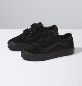 Vans Old Skool V Black/Black