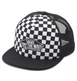Vans FA21 Classic Patch Trucker Hat