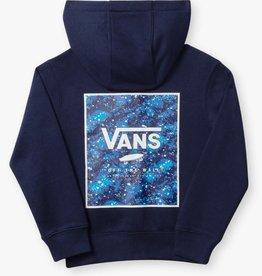 Vans FA21 Print Box Back Zip Hoodie