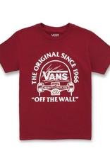 Vans FA21 Original Grind T-Shirt