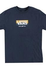 Vans FA21 Easy Logo T-Shirt