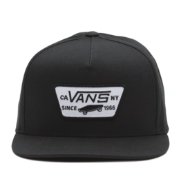Vans FA21 Full Patch Snapback