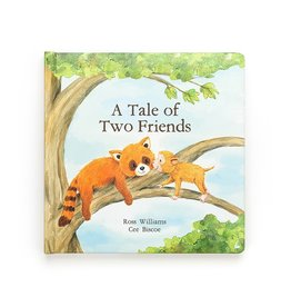 Jelly Cat A Tale Of Two Friends Book
