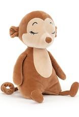 Jelly Cat Sleepee Monkey