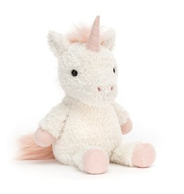 Jelly Cat Flossie Unicorn