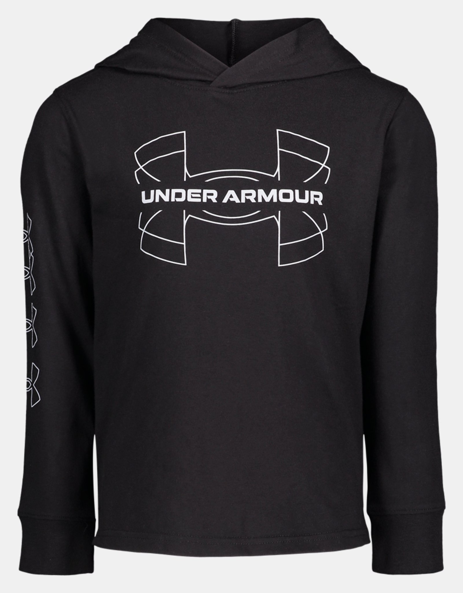 Under Armour UA FA21 Echo Logo Hoodie