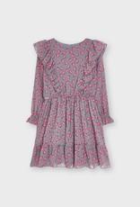 Mayoral FA21 G Heart Lolli Dress