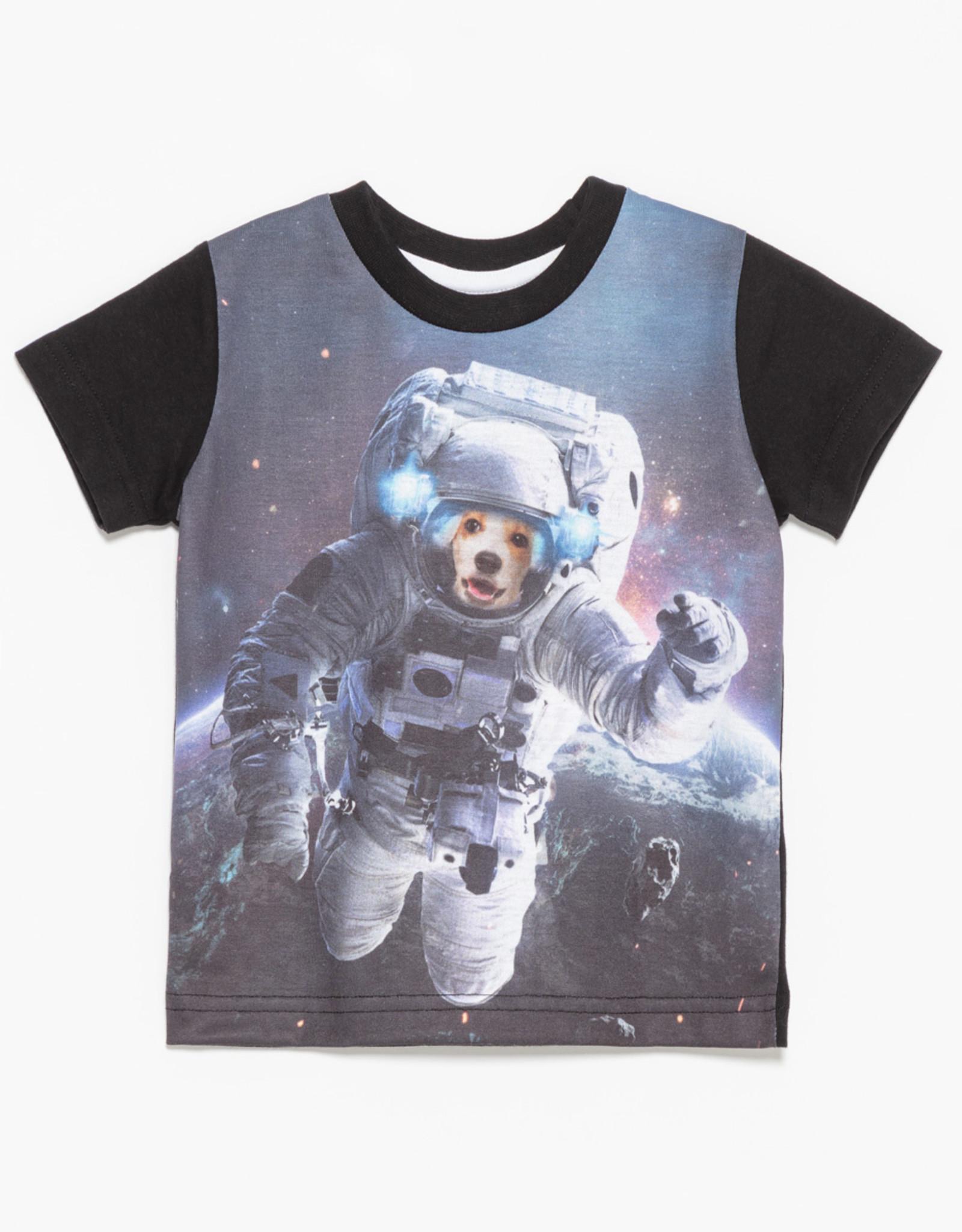 FA21 B Space Dog T-Shirt