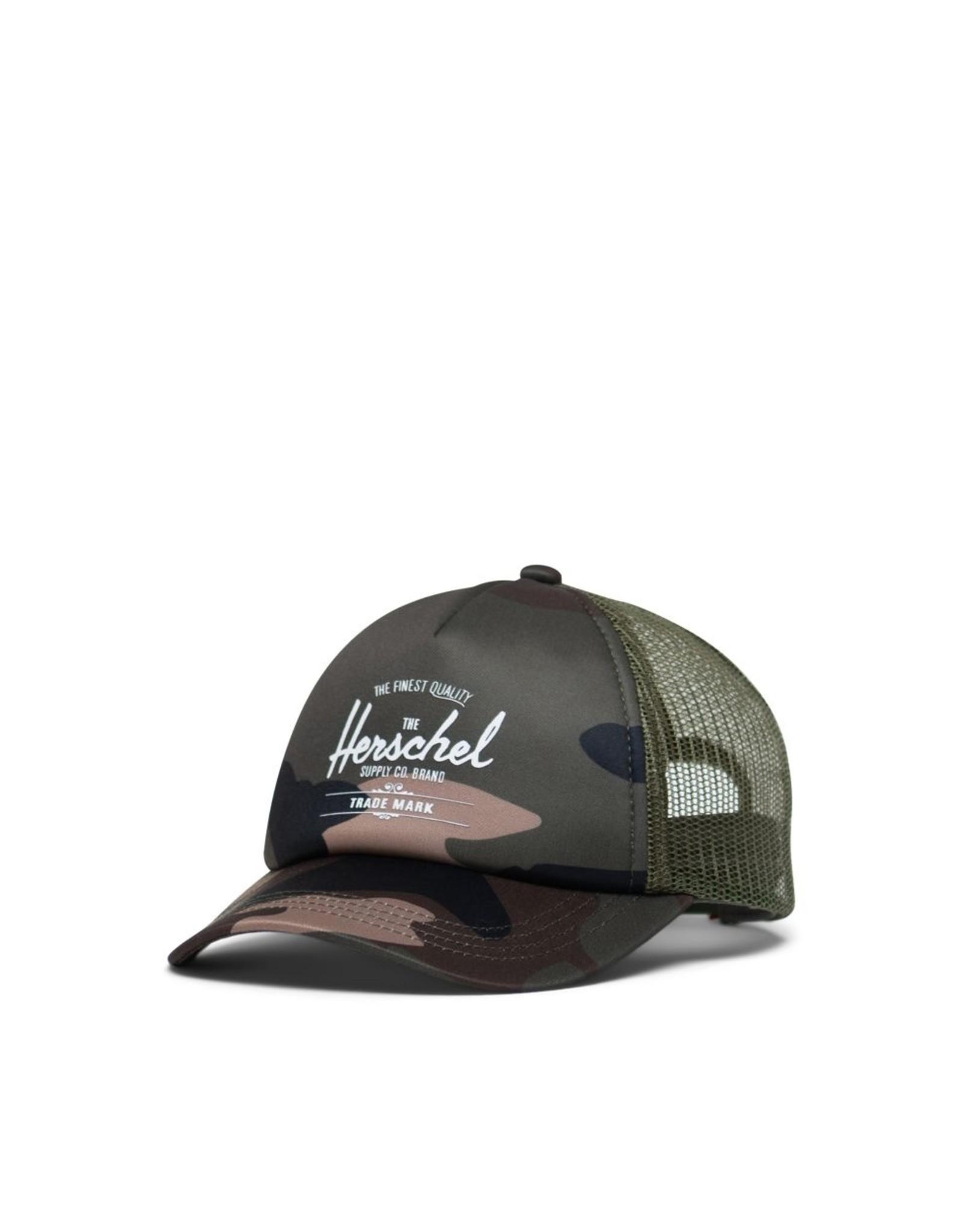 Herschel Supply Co. Herschel FA21 Whaler Ball Cap Toddler