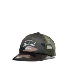 Herschel Supply Co. FA21 Whaler Ball Cap Toddler
