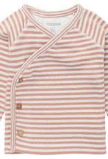Noppies FA21 Bby Striped Ringsted Top