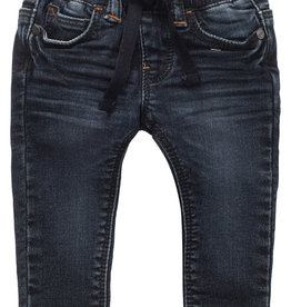 Noppies FA21 BbyB Dark Blue Jeans