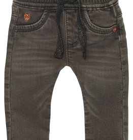 Noppies FA21 BbyG Grey Denim Pant