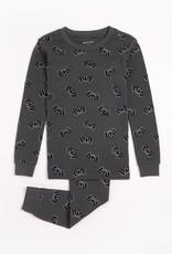 Petit Lem FA21 Kids Bat PJ Set