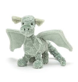 Jelly Cat Little Drake Dragon