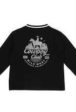 Nano FA21 BbyB 'Cowboy Club' Top