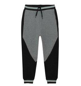 DeuxParDeux FA21 B Colorblock Sweatpants