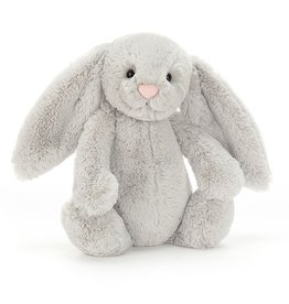 Jelly Cat Medium Bashful Grey Bunny
